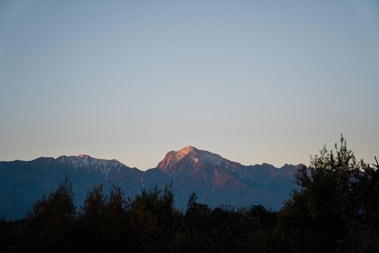 清里高原の風景1