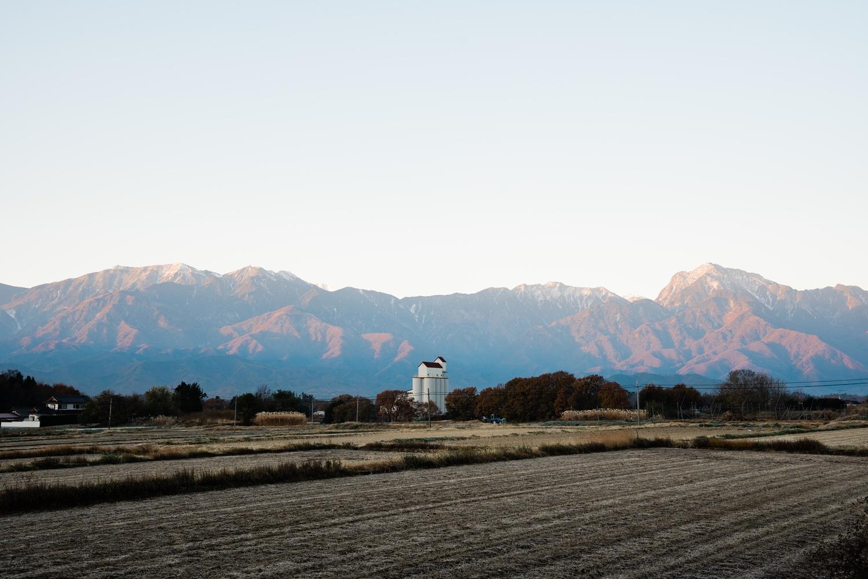 清里高原の風景2