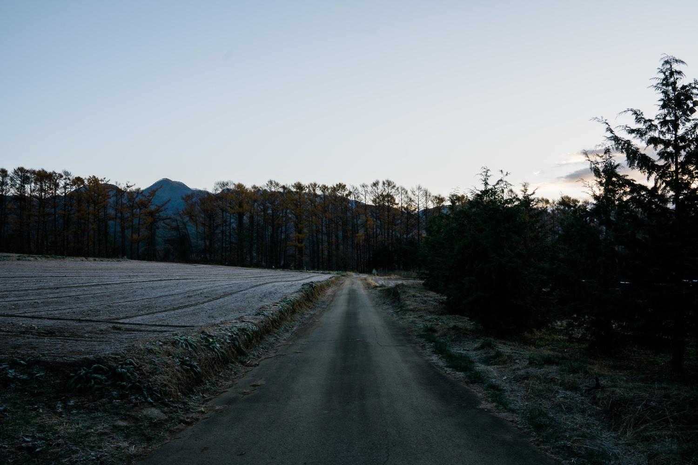 清里高原の風景3