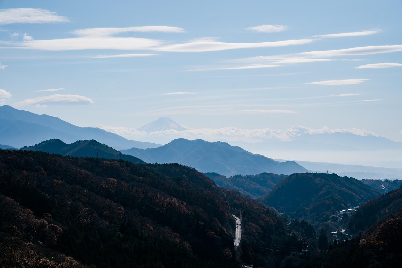 清里高原の風景7