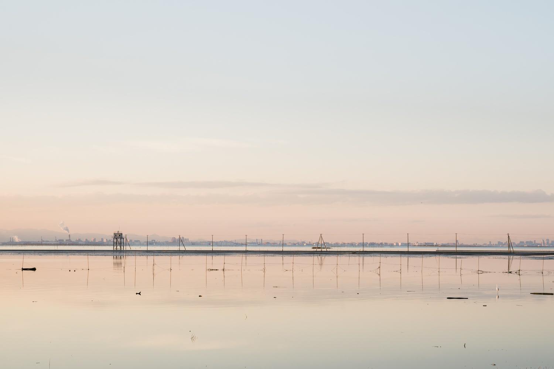 久津間海岸